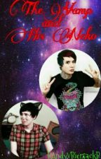 The Vamp and His Neko × Phan × by SuperUnNatural666