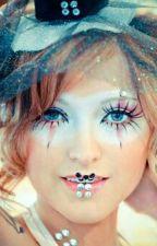Forgotten Circus by 1MischiefQueen