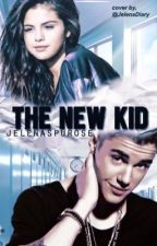 The New Kid [Jelena] by jelenaspurose