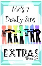 Mc's 7 Deadly Sins Extras by TPikachu