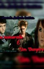 Meu Namorado É Um Vampiro-Vondy❤ by Dadull