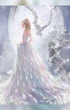 La Princesa Deseada by Mariel_Rosario14
