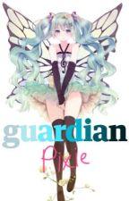 Guardian pixies by castielpie