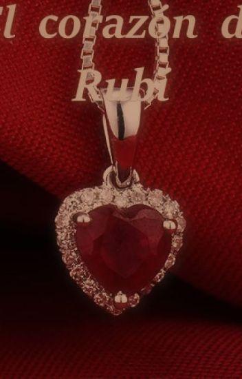 el corazon del rubi