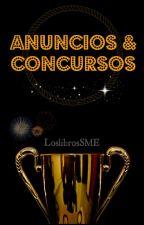 Anuncios & Concursos by LoslibrosSME