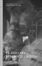 El Hijo Del Magnate Griego [Mpreg] (Larry Stylinson) by Danny_TommoLS