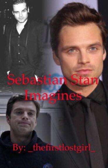 Sebastian Stan Imagines *COMPLETED*