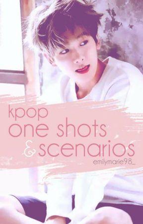 Kpop Imagines & Scenarios by emilymarie98_