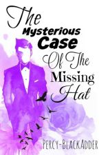 The Mysterious Case of the Missing Hat // Percy Jackson by Opheliac_