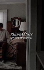 Redamancy | Sean Lew by emoseans