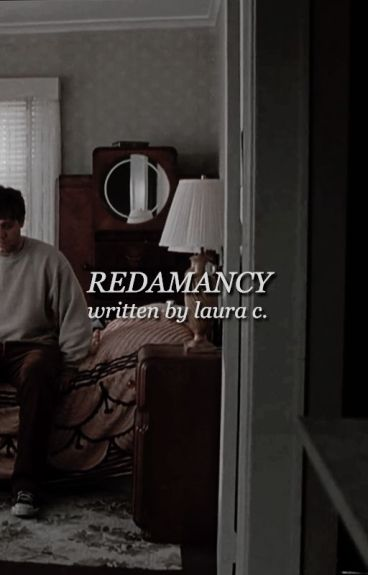 Redamancy | Sean Lew