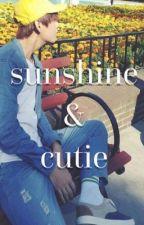 sunshine & cutie by gr8_baebae