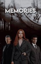 Memories ✧ klaus mikaelson [2] ✓ by -bobmorleys