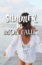 Summer in Montauk by HPTimeTurner