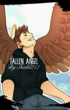 Fallen Angel [Jacksepticeye X Reader] by Shield217