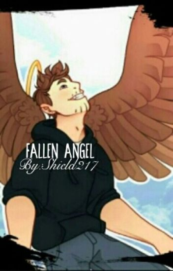 Fallen Angel [Jacksepticeye X Reader]