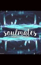 Soulmates//Haikyuu!! X Reader by laurencf