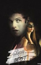 Beauty and the beast (an Isaac Lahey fanfiction) by xsinnerx