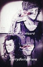 Locks to Heart [Larry Stylinson] by LarryBeingBrave