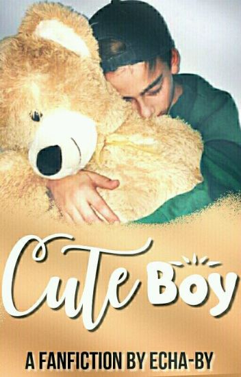 Cute Boy [idr] ✔