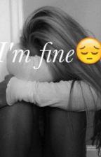 I'm Fine (Blake Gray Fan fiction) by KingKenzie00