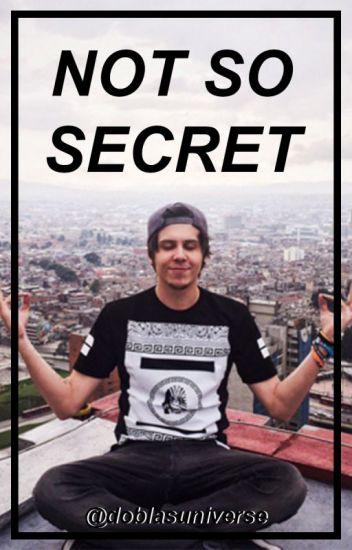 »not so secret« rdg. #2