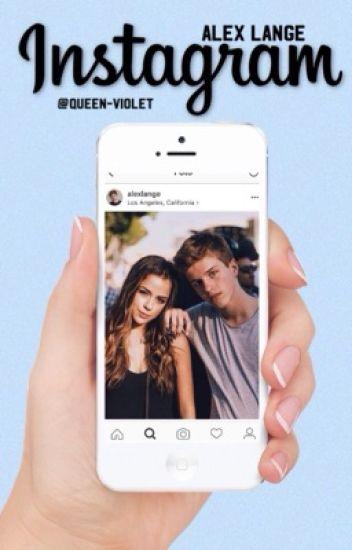 Instagram| Alex Lange