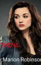 Athena by Supernatural1995