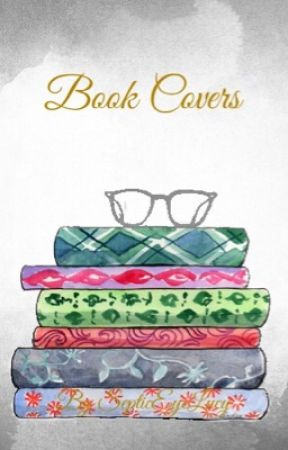 Book Covers by lucyisnotonfire_