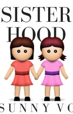 Sisterhood by WeathersTooSunny