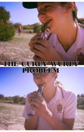 The Curly Wurly Problem by miss3yasi
