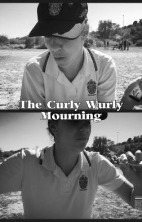 The Curly Wurly Mourning by miss3yasi
