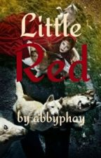 Little Red by abbyphay