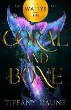 Coral and Bone  by TiffanyDaune