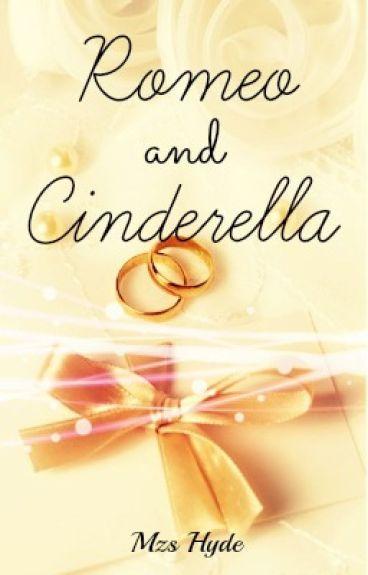 Romeo And Cinderella (Contestshipping)