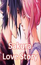 Sakura Love Story by aninch2127