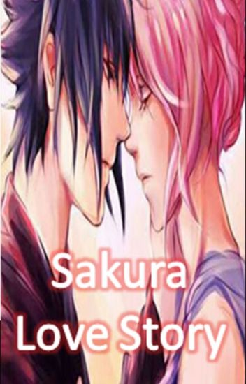 Sakura Love Story