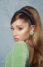 My Sister [Jariana Fanfic] by sometiwes