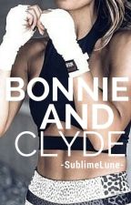 Bonnie and Clyde by SublimeLune