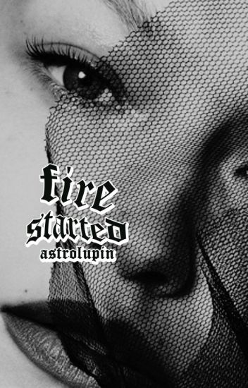 FIRESTARTED ( Alec Lightwood )