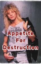 Appetite For Destruction by Dik_Likker