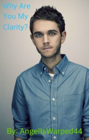 """Why Are You My Clarity?"" - A Zedd Fan Fiction by AngelIsWarped44"