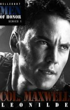 Men of Honor (1) COL. Maxwell Leonilde by belle0807