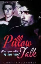 PILLOW TALK |ZIALL HORALIK| by Larry-ziallshipper