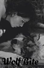 Wolf Bite by DaughterOfDeath12