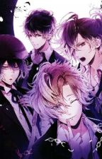 Diabolik Lovers: More Blood: Louna et Sa Rencontre. by LounaMukami