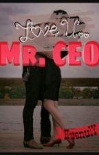 Love U.. Mr. CEO by YuliaHus