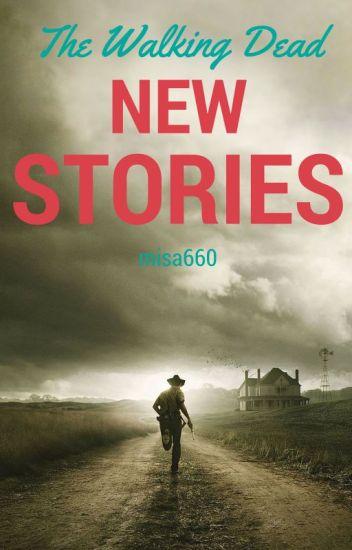 The walking dead - Nové příběhy (TWD - New stories)