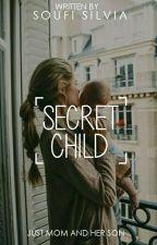 Secret Child #2 by SoufiS01