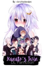 Diabolik Lovers: Kana Sakamaki, Kanato's Twin  by AiNyanMEOW